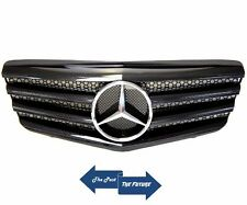 2007 2008 2009  Newer Mercedes Benz E Class Grille CL Type with Hardware