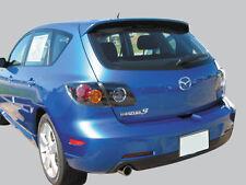 Spoiler for Mazda3 Mazda 3 Hatchback  04 05 06 07 08 09