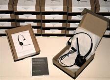 NEW Plantronics HW510 EncorePro Noise-Canceling Headset for M22, M12, VoIP QTY!
