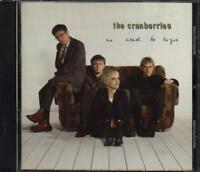 The Cranberries - No Need To Argue Cd Ottimo