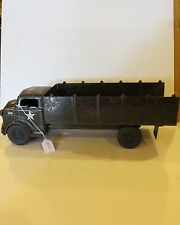 Marx Lumar Miltary Troop Carrier Truck MX003