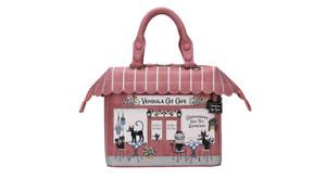 best christmas gift Vendula London grab bag toy shop vegetable tiki Winter cafe