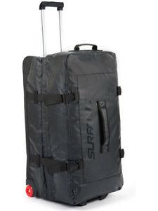 Surfanic Maxim Roller Bag 100 Litres Wheeled Luggage Holdall Kitbag