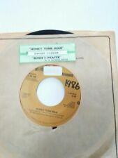 "New listing 45 Rpm Record,Dwight Yoakam "" Honky Tonk Man"" Reprise Records Vg+ 1986 #28793"