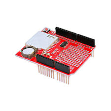 Data Logger Module Logging Recorder Shield for Arduino with SD Card Slot