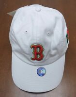 MLB Boston Red Sox Portuguese Themed Hat W/ Flag By Twins Enterprise NWT