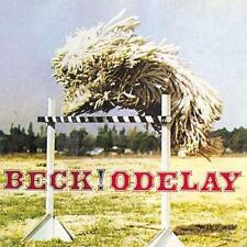 BECK - Odelay (CD 1996) USA Import EXC Classic Alternative Rock
