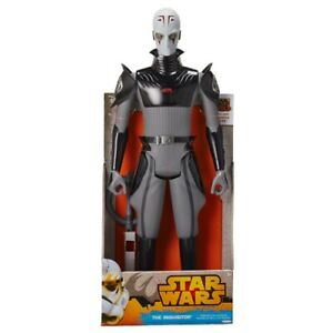 The Inquisitor Star Wars Figur 48cm hoch Jakks Pacific neu/ovp Action Figur