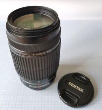 Pentax SMC DA-L 55-300mm f/4.0-5.8 Lens