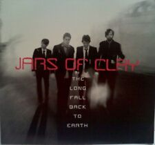 JARS OF CLAY - THE LONG FALL BACK TO EARTH