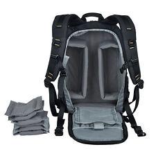 Rucksack für Sony Kamera