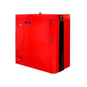 PID LOGIC Lambda Plus Thermoflux Holzvergaser 34 kW BAFA gefördert