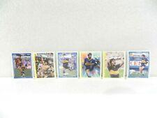 Diego Armando Maradona Lot 6 Cards Soccer Football Other Different