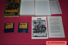 COMMODORE AMIGA 1986 DEFENDER OF THE CROWN BY MIRROR SOFT COMPLETO