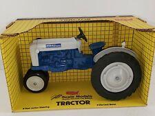Ford 4000 Tractor 1/12 Diecast Ertl Scale Models #10400 NIB