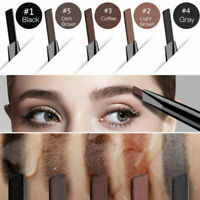 Liner Eyebrow Eye Makeup Pen Brow Tool Beauty Waterproof Powder Cosmetic Pencil