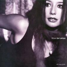 Bliss/Upside Down [Maxi Single] by Tori Amos (CD, Aug-1999, Atlantic (Label))