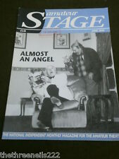 AMATEUR STAGE - 'ALMOST AN ANGEL ' - JUNE 2002