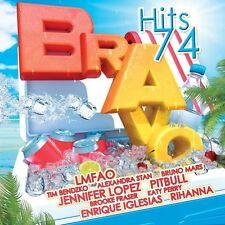 Various - Bravo Hits 74 - CD