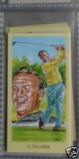 #48 Arnold Palmer USA  Golf Sport card