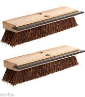 """Magnolia Brush 564 Kalsomine 6/"""" Paint Brushes 4 Row Tampico Water Paint Brush"""