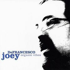 Joey DeFrancesco - Organic Vibes CD