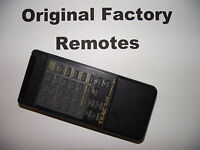 TEAC RC-452 REMOTE CONTROL ++ TESTED ++ FAST SHIPPING ++ OME