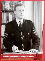 d624236da69 THE WICKER MAN Card   39 - EDWARD WOODWARD AS SERGEANT HOWIE - Unstoppable  Cards