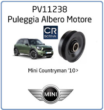 Puleggia Albero Motore 4 Fori Mini Countryman R60 2010