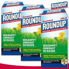 Sparset 2 x Roundup Gazon-sans 250 ml