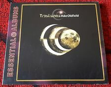 MIKE OLDFIELD **Tres Lunas - Essential Albums** LIMITED 2008 DIGIPACK Spain CD