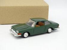 Sablon 1/43 - BMW Cristal 3000 V8 Verde