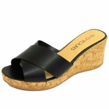 Unbranded Platform & Wedge Slip On Shoes for Women