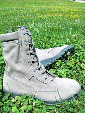 Wellco US Military Sage Air Force Flight Combat Work GORETEX USAF Boots 7 Wide W