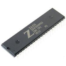 Z80-B-CPU = Z84C0006PEG CMOS 6 MHz DIP40 von Zilog