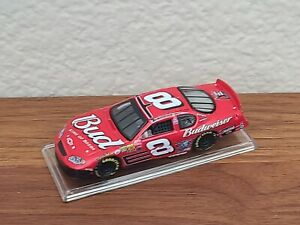 2003 Dale Earnhardt Jr. Budweiser Talladega Aaron's 499 Raced Win 1/64 NASCAR