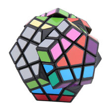 12Colors 3x3 Layers Megaminx Magic Intelligence Cube Speed Twist Puzzle F7