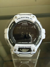 newstuffdaily: NIB CASIO WS220C-4AV Tough Solar Powered Digital Watch FREE SHIP