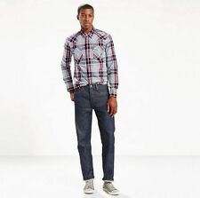 Levi's ~ 501-0000 ~ Original Shrink to Fit Jeans