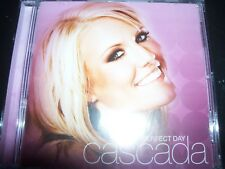 Cascada – Perfect Day UK CD – Like New