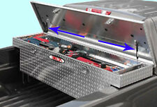 "SET 12"" 60# REP DELTA Truck Tool Job JO Shop Box Toy Chest Gas Strut Spring Lift"