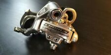 CAMPAGNOLO Chorus 10 speed alu rear derailleur mech short cage EXCELLENT