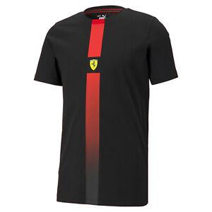 Ferrari Race XTG T-Shirt in schwarz von Puma 2021