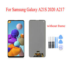 Sale !! For Samsung Galaxy A21S 2020 SM-A217 LCD Touch Screen Digitizer Assembly