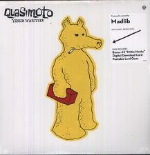 Quasimoto - Yessir Whatever [Vinyl New]