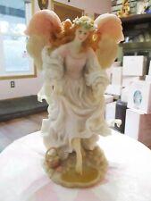 1998 Roman Seraphim Classics Angel – Avalon - Retired –12� High #78101