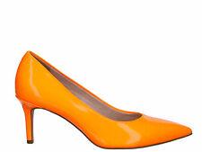 Tamaris Pumps 1-1-22421-24-610 gelb/orange
