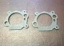 2 x Briggs and Stratton Air Cleaner Gasket rep. 272653S, 8746, 795629, 272653