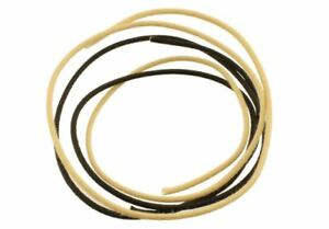 Guitar Wire 22 Gauge Vintage Style Cloth Covered Set