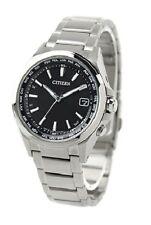 CITIZEN ATTESA Eco-Drive Direct Flight CB1070-56E World Time Men's Watch New